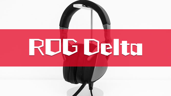 ROG Delta