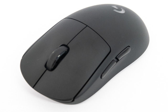 Logicool G PRO G-PPD-002WL