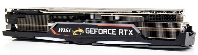 MSI RTX2080 GAMING TRIO