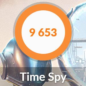 TimeSPy