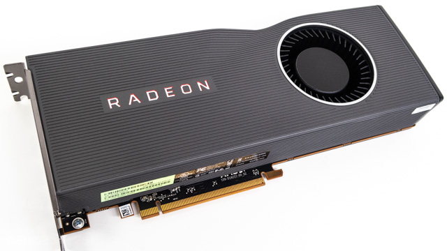 Radeon RX5700XT
