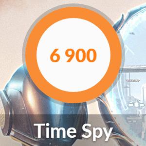 Time Spy