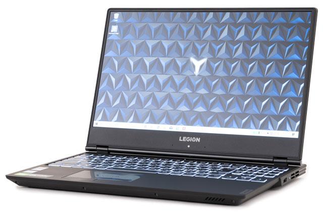 Legion Y540