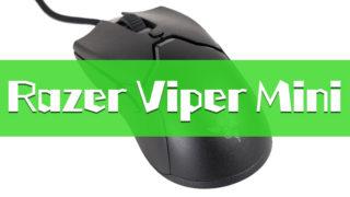 Razer Viper Mini