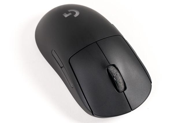 Logicool GのPROワイヤレスマウス