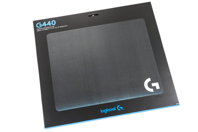 Logicool G G440t