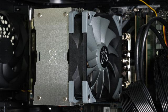 空冷CPUクーラー