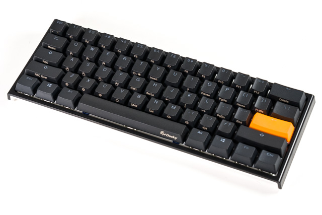 Ducky One 2 Mini