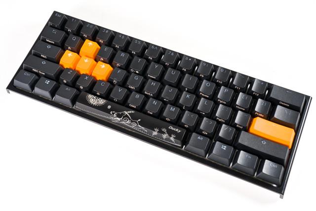 Ducky One 2 Mini RGB 60%