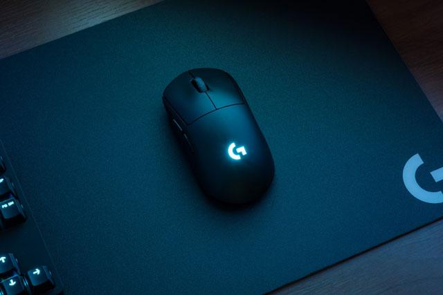 おすすめのゲーミングマウス