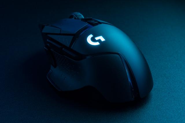 Logicool G502WL