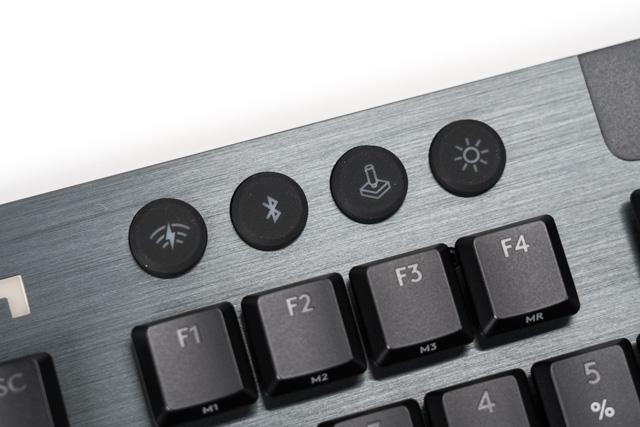 各種ボタン