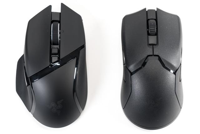 Viper Ultimateと比較
