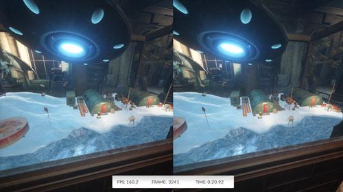VR Mark
