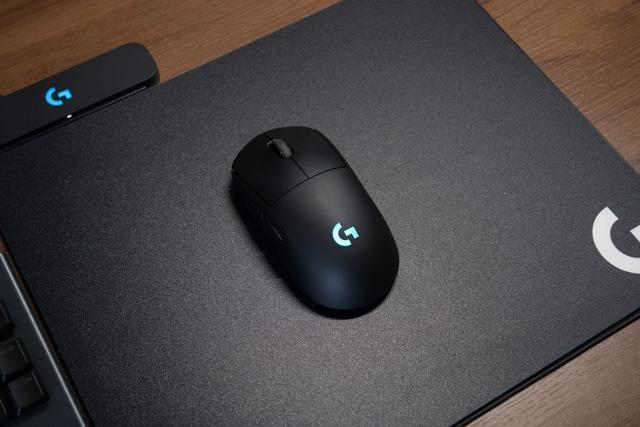 マウス パッド 代用