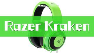 Razer Krakenレビュー