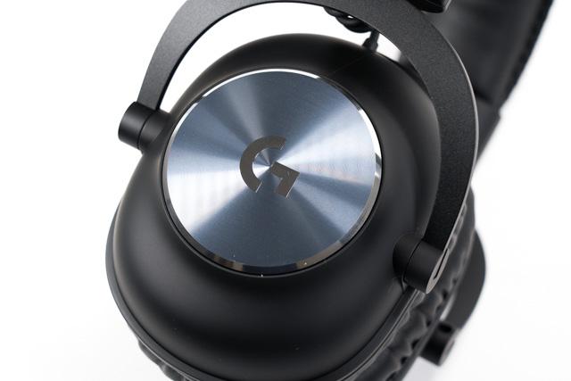 Logicool G PRO X ワイヤレスゲーミングヘッドセット