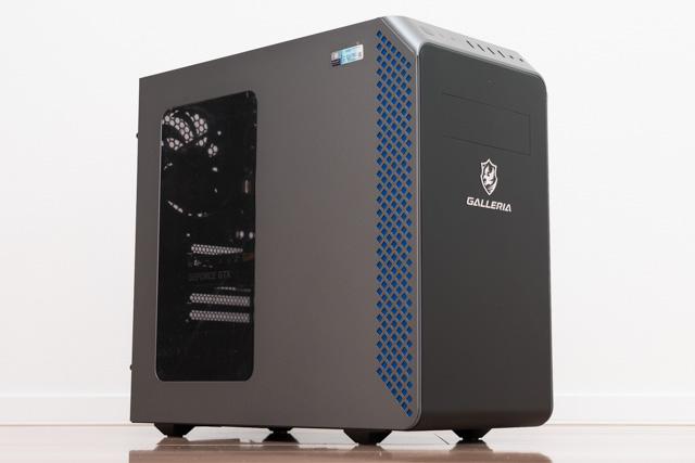 GALLERIA RM5R-G60S