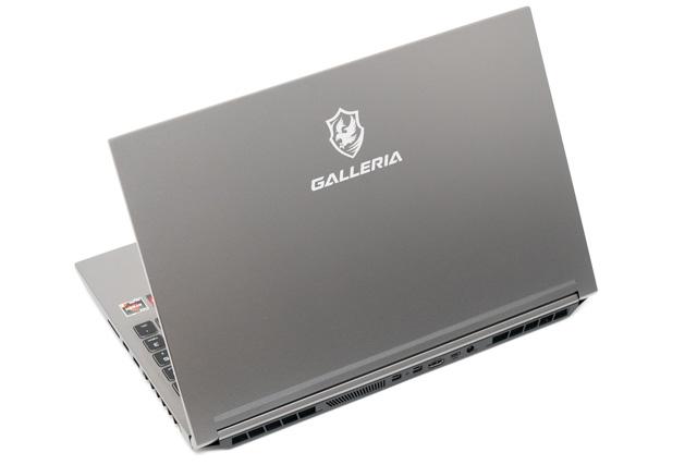 GALLERIA GR1650TGF-T