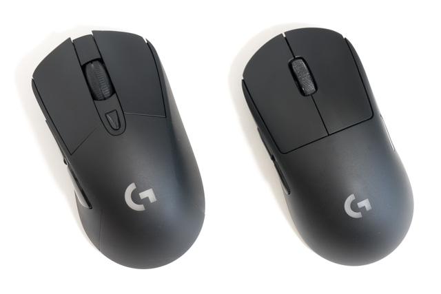 PRO ワイヤレスマウス