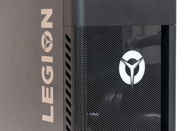 Legion T550i