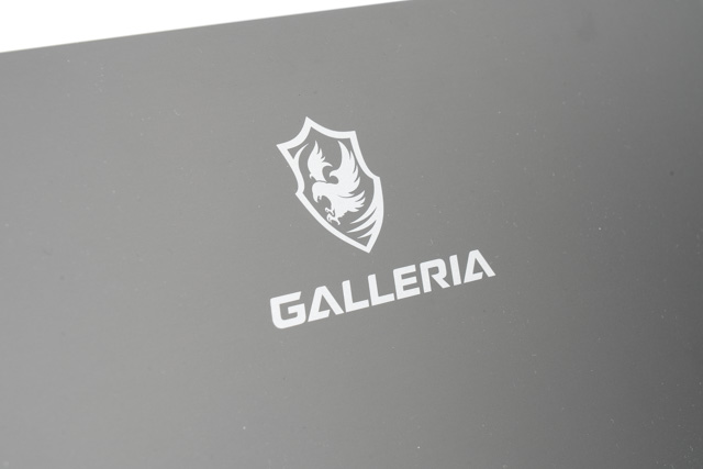 GALLERIA GCL2060RGF-T(Core i7-10875H搭載モデル)