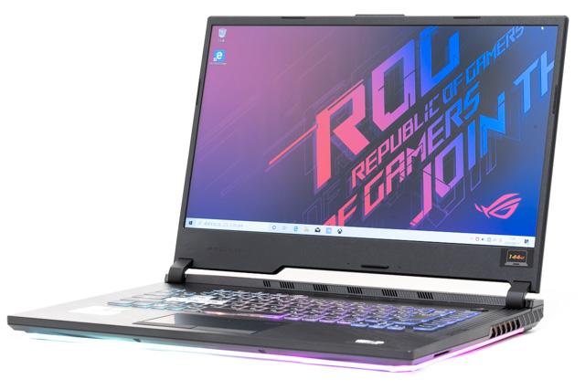 ROG Strix G15 G512LV