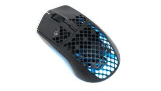 Aerox 3 Wirelessレビュー