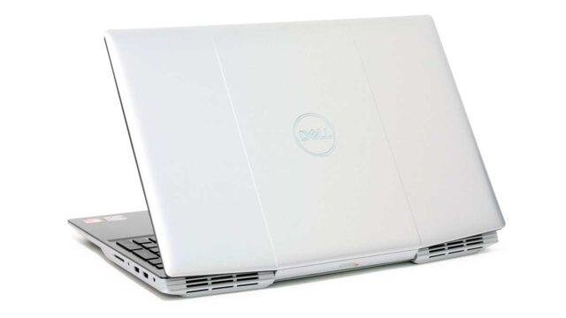 Dell G5 15 SE(5505)レビュー