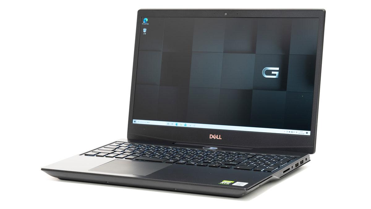 Dell G5 15レビュー