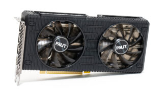 GeForce RTX 3060レビュー
