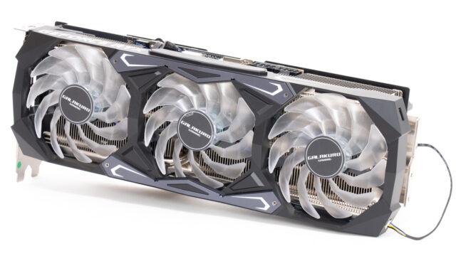 GeForce RTX3080レビュー