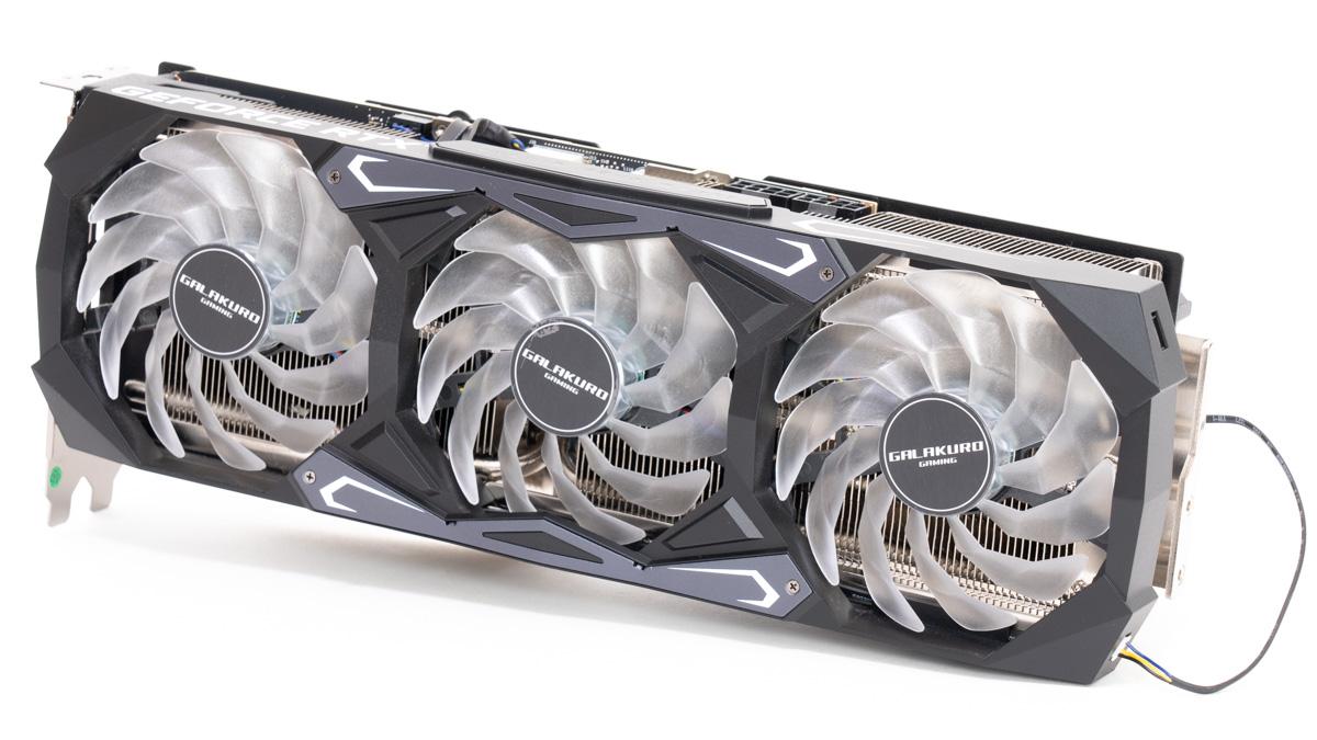GeForce RTX3080