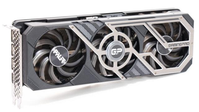 GeForce RTX3070レビュー