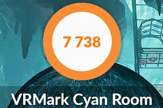 Cyan Room