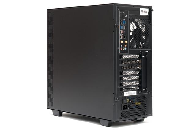 ZEFT Gaming PC