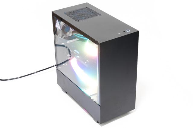 パソコンショップセブンのPC