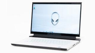 Alienware m15 R4レビュー